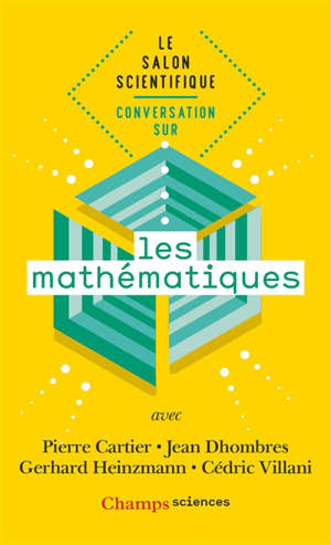 Conversation sur les mathématiques