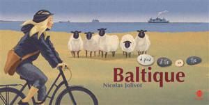 Baltique, à pied d'île en île : carnet de voyage