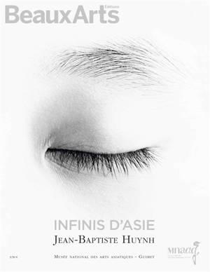 Infinis d'Asie : Jean-Baptiste Huynh : Musée national des arts asiatiques-Guimet