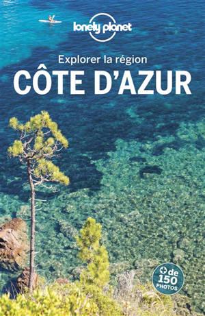 Côte d'Azur : explorer la région