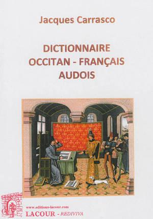 Dictionnaire occitan-français audois