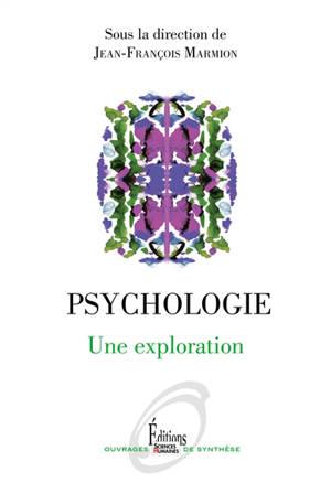 Psychologie : une exploration