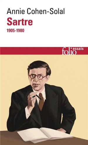 Sartre : 1905-1980