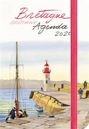 Bretagne : agenda 2020