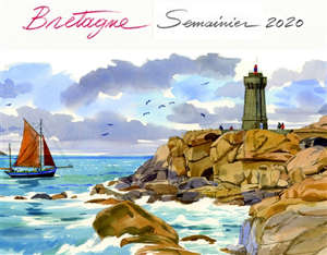 Bretagne : semainier 2020