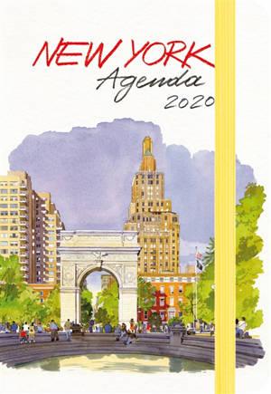 New York : agenda 2020