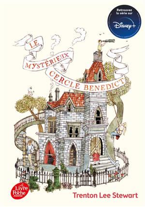 Le mystérieux cercle Benedict. Volume 1