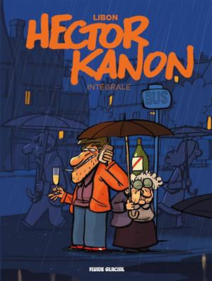 Hector Kanon : intégrale
