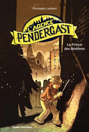 L'agence Pendergast, Le prince des ténèbres