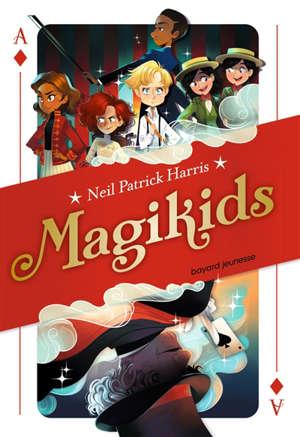 Magikids. Volume 1