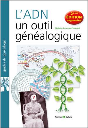 L'ADN : un outil généalogique