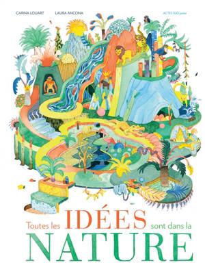 Toutes les idées sont dans la nature ! : le biomimétisme