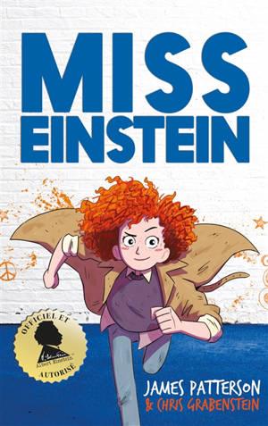 Miss Einstein. Volume 1