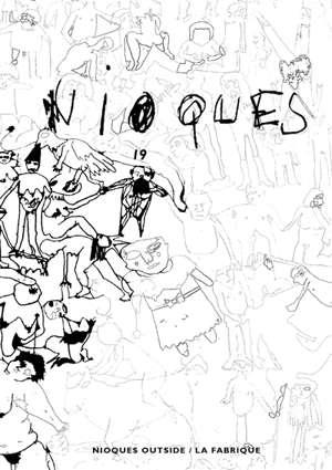 Nioques. n° 19