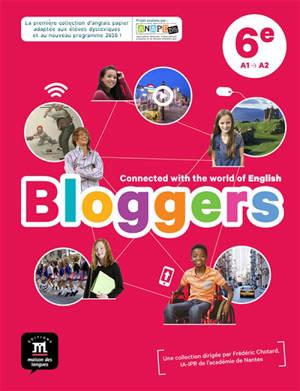 Bloggers, 6e, A1-A2
