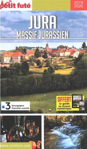 Jura, massif jurassien : 2019-2020