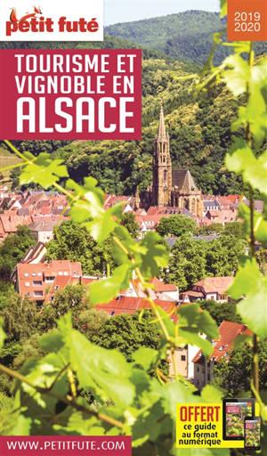 Tourisme et vignoble en Alsace