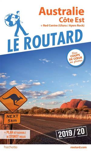 Australie côte Est : + Red Centre (Uluru-Ayers Rock) : 2019-2020