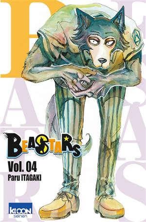 Beastars. Volume 4