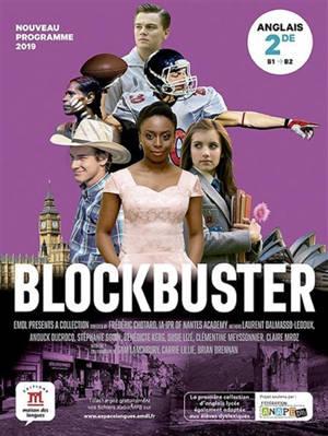 Blockbuster, anglais 2de