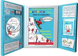 Multimalin : tables de multiplication
