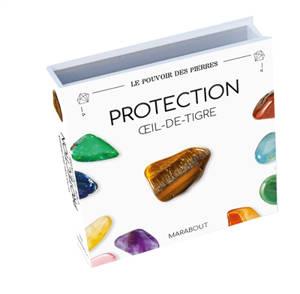 Protection : oeil-de-tigre : découvrez les vertus des cristaux