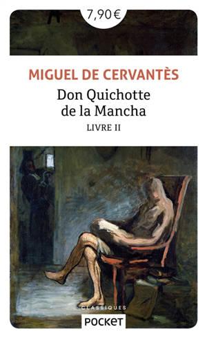Don Quichotte de la Mancha. Volume 2