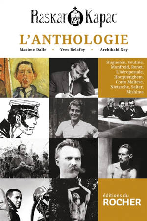Raskar kapac : l'anthologie
