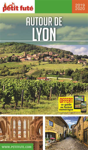 Autour de Lyon : 2019-2020