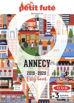 Annecy : 2019-2020