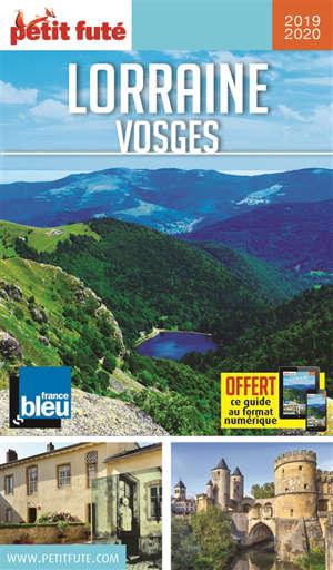 Lorraine, Vosges : 2019-2020