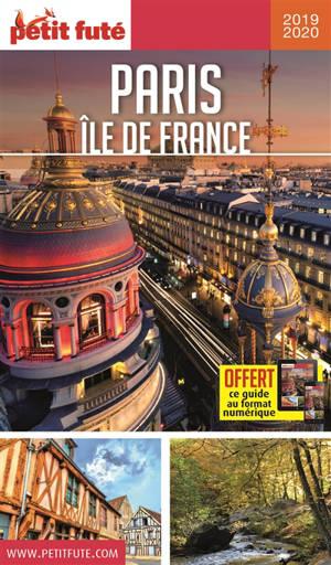Paris, Ile-de-France : 2019-2020