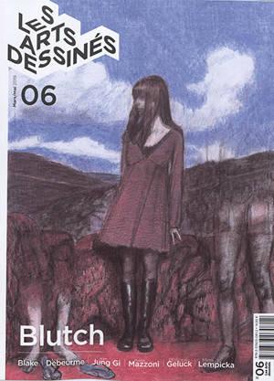 Les arts dessinés. n° 6