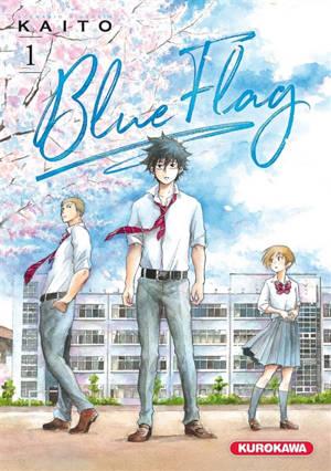 Blue flag. Volume 1