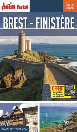 Brest, Finistère : 2019-2020