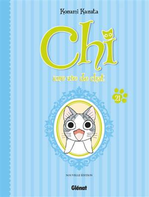 Chi : une vie de chat. Volume 21