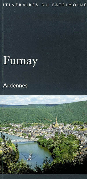 Fumay, Ardennes