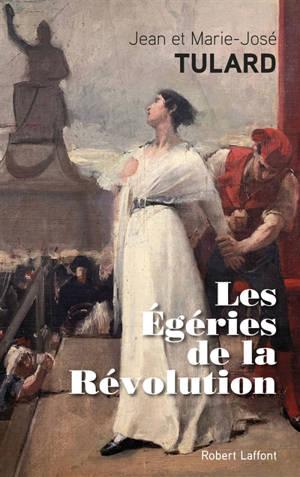 Les égéries de la Révolution