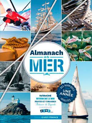 Almanach de la mer