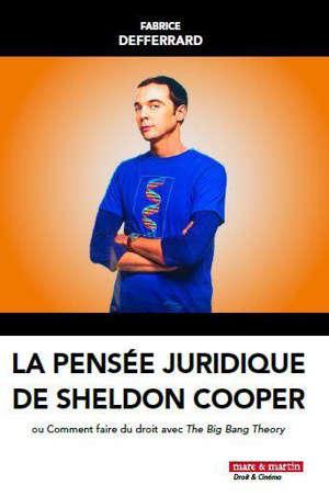 La pensée juridique de Sheldon Cooper ou Comment faire du droit avec The Big Bang Theory