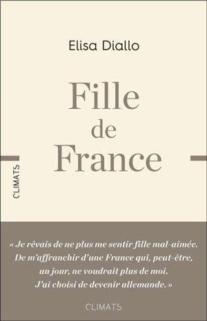 Fille de France