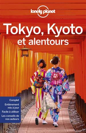 Tokyo, Kyoto et alentours