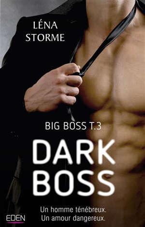Big boss. Volume 3, Dark boss