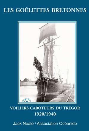 Les goélettes bretonnes