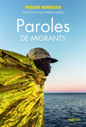 Paroles de migrants