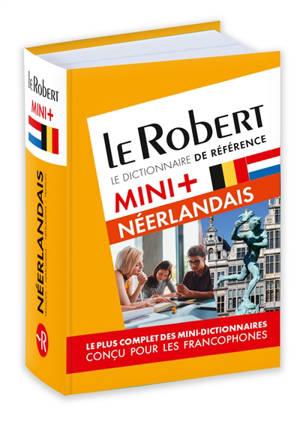 Le Robert mini + : néerlandais