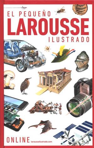 El pequeno Larousse ilustrado online