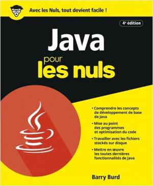 Java pour les nuls