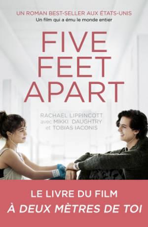 A cinq pieds de toi