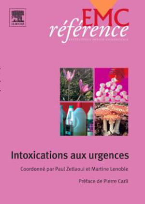 Intoxications aux urgences